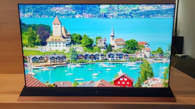 [IFA 2018] TCL ra mắt loạt TV thông minh tích hợp trí tuệ nhân tạo, trong đó có cả QLED 8K - Ảnh 2.