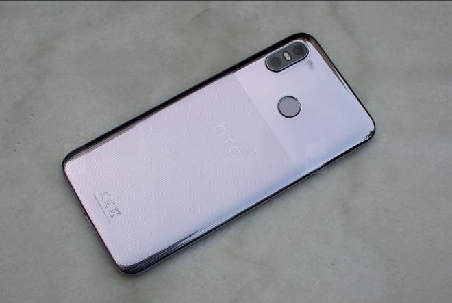 [IFA 2018] HTC U12 Life ra mắt: Mặt lưng 2 tông màu, Snapdragon 636, có jack cắm tai nghe, pin 3600mAh, giá từ 9.5 triệu - Ảnh 5.
