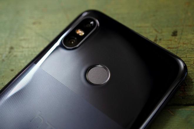 [IFA 2018] HTC U12 Life ra mắt: Mặt lưng 2 tông màu, Snapdragon 636, có jack cắm tai nghe, pin 3600mAh, giá từ 9.5 triệu - Ảnh 3.