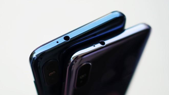 [IFA 2018] HTC U12 Life ra mắt: Mặt lưng 2 tông màu, Snapdragon 636, có jack cắm tai nghe, pin 3600mAh, giá từ 9.5 triệu - Ảnh 6.