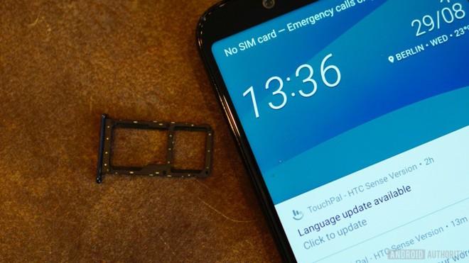 [IFA 2018] HTC U12 Life ra mắt: Mặt lưng 2 tông màu, Snapdragon 636, có jack cắm tai nghe, pin 3600mAh, giá từ 9.5 triệu - Ảnh 7.