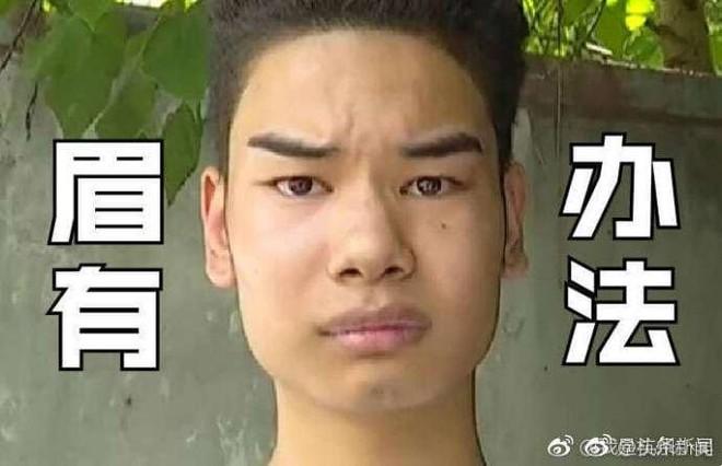 Thanh niên bức xúc vì bị tính giá cắt cổ ở salon tóc bỗng trở thành meme mới của Trung Quốc - Ảnh 7.