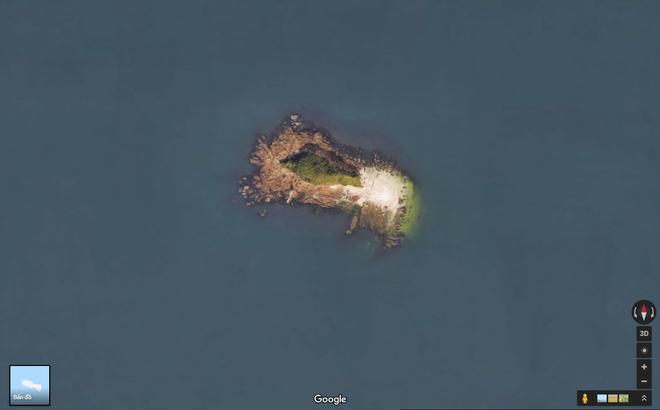 Ngã xuống biển do mải chụp ảnh, doanh nhân 53 tuổi bỗng thành Robinson trên đảo hoang trong 2 ngày rưỡi - Ảnh 3.