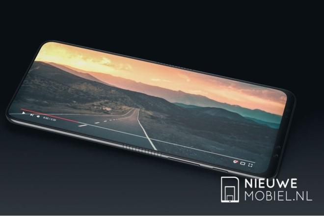 Samsung cho Oppo và Xiaomi mượn công nghệ màn hình gập để phát triển hệ sinh thái - Ảnh 1.