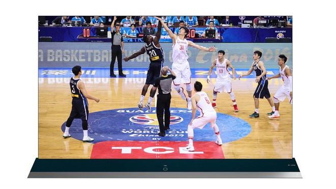 [IFA 2018] TCL ra mắt loạt TV thông minh tích hợp trí tuệ nhân tạo, trong đó có cả QLED 8K - Ảnh 1.