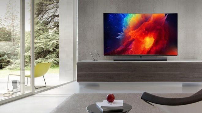 [IFA 2018] TCL ra mắt loạt TV thông minh tích hợp trí tuệ nhân tạo, trong đó có cả QLED 8K - Ảnh 4.
