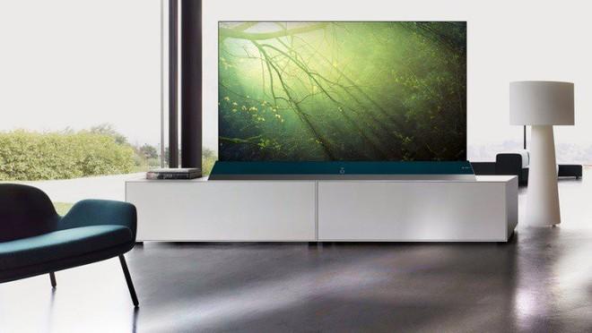 [IFA 2018] TCL ra mắt loạt TV thông minh tích hợp trí tuệ nhân tạo, trong đó có cả QLED 8K - Ảnh 3.