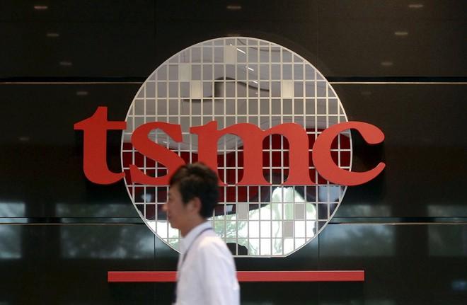 Virus máy tính làm TSMC, nhà sản xuất chip cho iPhone phải dừng hoạt động - Ảnh 1.