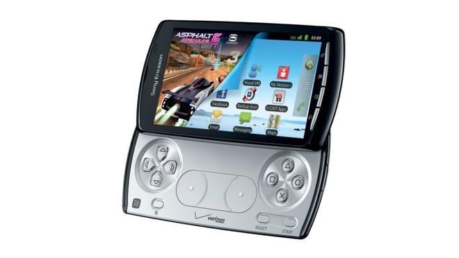 Đã đến lúc để Sony ra mắt PlayStation Phone - Ảnh 2.