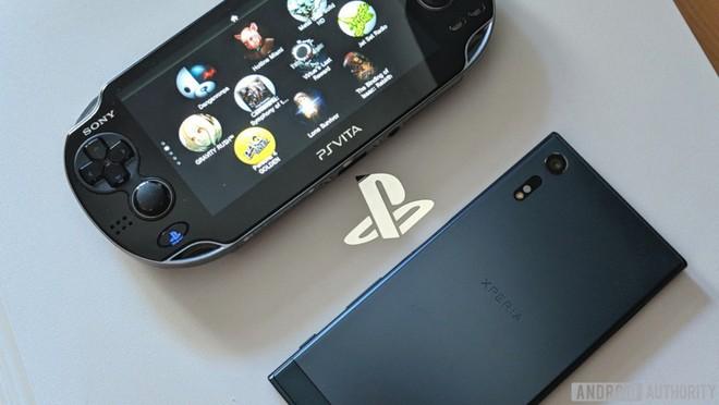 Đã đến lúc để Sony ra mắt PlayStation Phone - Ảnh 5.