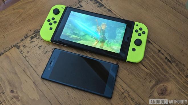 Đã đến lúc để Sony ra mắt PlayStation Phone - Ảnh 6.