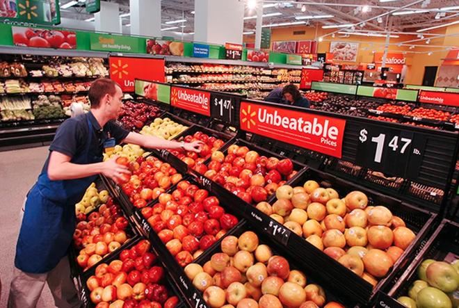 Mối thù truyền kiếp giữa Amazon và Walmart đang định hình lại cách mà chúng ta mua sắm trong tương lai - Ảnh 2.
