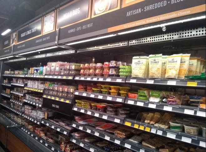 Mối thù truyền kiếp giữa Amazon và Walmart đang định hình lại cách mà chúng ta mua sắm trong tương lai - Ảnh 6.