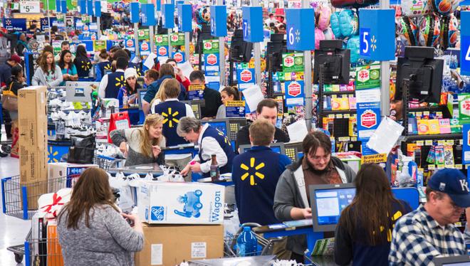 Mối thù truyền kiếp giữa Amazon và Walmart đang định hình lại cách mà chúng ta mua sắm trong tương lai - Ảnh 7.