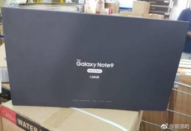 Lộ diện bộ quà khủng Samsung tặng cho khách đặt sớm Galaxy Note9, gồm tai nghe AKG 300 USD và cáp HDMI - Ảnh 2.