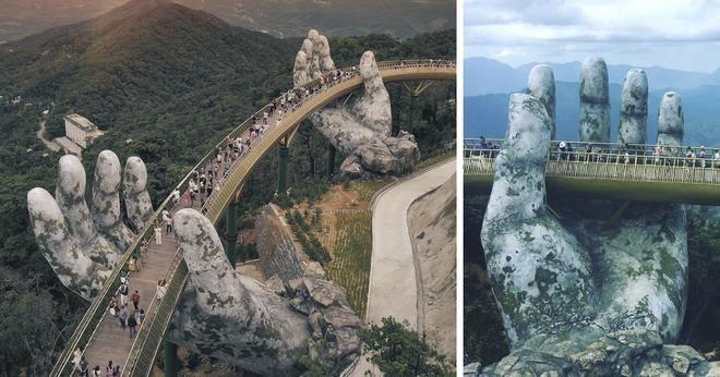 Top 8 cây cầu ấn tượng nhất Châu Á, số 8 chính là ở Đà Nẵng - Ảnh 12.