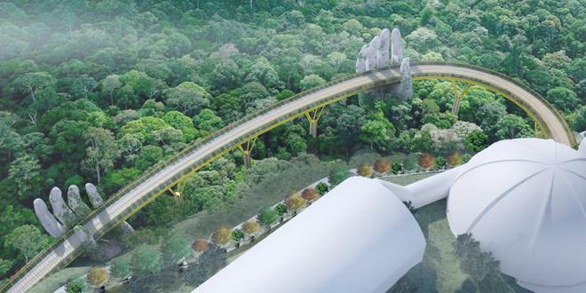 Top 8 cây cầu ấn tượng nhất Châu Á, số 8 chính là ở Đà Nẵng - Ảnh 13.