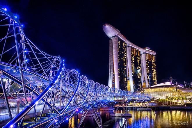 Top 8 cây cầu ấn tượng nhất Châu Á, số 8 chính là ở Đà Nẵng - Ảnh 11.