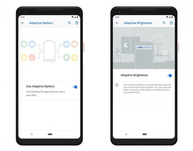 Google chính thức ra mắt hệ điều hành Android P, với tên gọi Android 9 Pie - Ảnh 2.