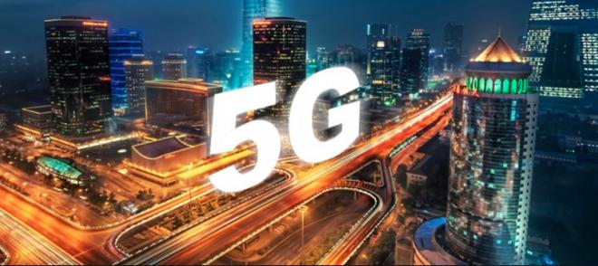 Kể từ năm 2015, Trung Quốc vượt xa Mỹ về các khoản đầu tư cho công nghệ 5G, Mỹ mà muốn đuổi theo cũng khó - Ảnh 3.