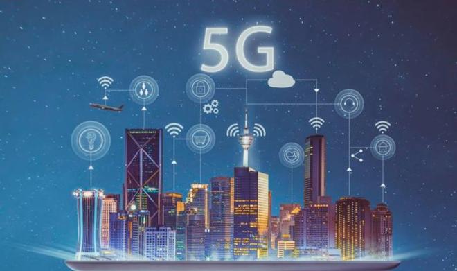 Kể từ năm 2015, Trung Quốc vượt xa Mỹ về các khoản đầu tư cho công nghệ 5G, Mỹ mà muốn đuổi theo cũng khó - Ảnh 2.