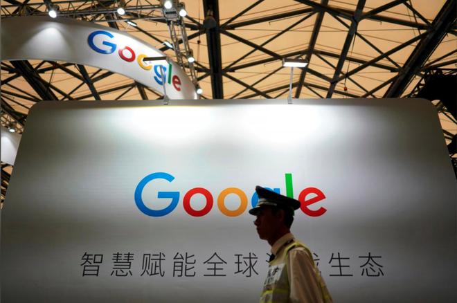 CEO Baidu: Google cứ trở lại Trung Quốc đi, Baidu sẽ lại đánh bại Google thôi! - Ảnh 2.