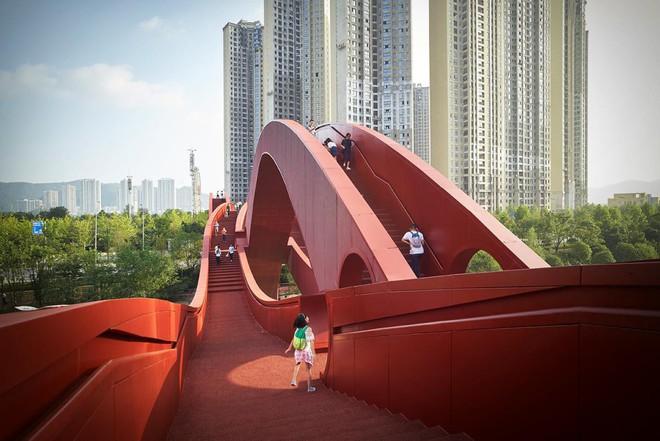 Top 8 cây cầu ấn tượng nhất Châu Á, số 8 chính là ở Đà Nẵng - Ảnh 8.