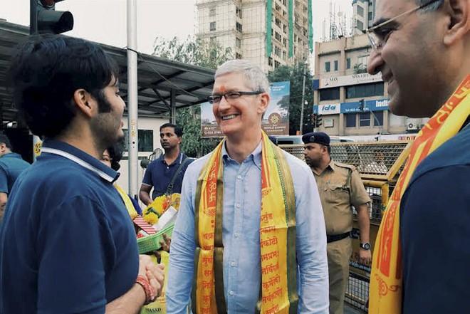 Bên trong kế hoạch của Apple nhằm cứu vãn thị trường Ấn Độ - Ảnh 2.