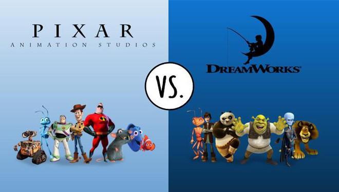 """Hãng phim hoạt hình DreamWorks đã phá vỡ thế độc tôn của """"ông lớn"""" Disney như thế nào? - Ảnh 2."""