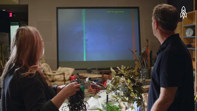 Ma thuật của âm thanh: Công việc đầy nghệ thuật nơi những người tạo hiệu ứng tiếng động trong phim - Ảnh 1.