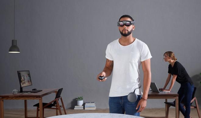 """Đánh giá kính AR của Magic Leap: """"Không có tí magic nào"""" - Ảnh 1."""