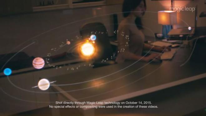 """Đánh giá kính AR của Magic Leap: """"Không có tí magic nào"""" - Ảnh 3."""
