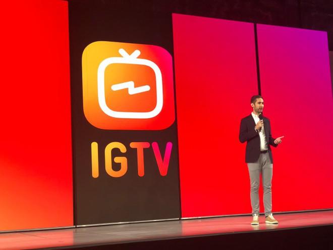 CEO Instagram: Stories không chỉ là thứ copy từ Snapchat, chúng tôi đã đổi mới và nâng tầm cho nó - Ảnh 4.