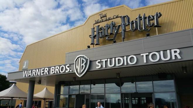 5 Thánh địa phim trường danh tiếng bậc nhất trong làng điện ảnh thế giới - Ảnh 8.