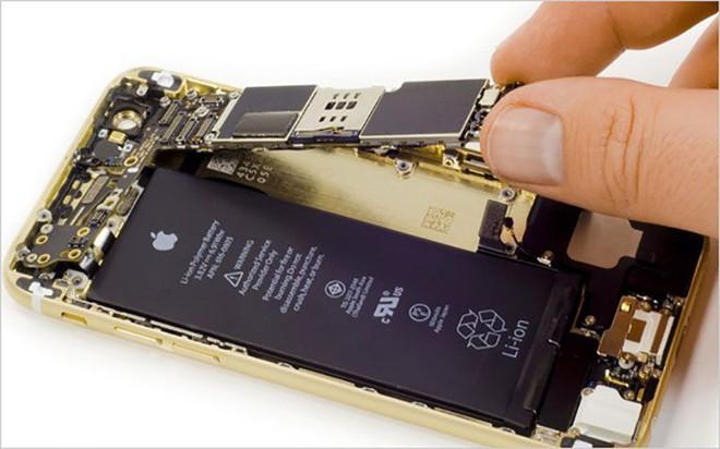 Apple xác nhận iPhone 8 bị lỗi mainboard, vào kiểm tra ngay xem máy của bạn có dính không - Ảnh 1.