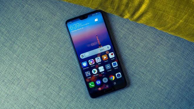 Huawei đã xuất xưởng hơn 20 triệu smartphone thuộc dòng sản phẩm P20 và Mate 10 - Ảnh 2.