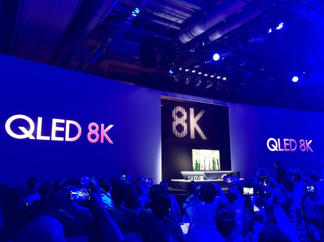 Samsung tuyên bố sẽ có TV QLED không đèn nền ra mắt trước năm 2020, mở ra kỷ nguyên mới cho màn LCD - Ảnh 1.
