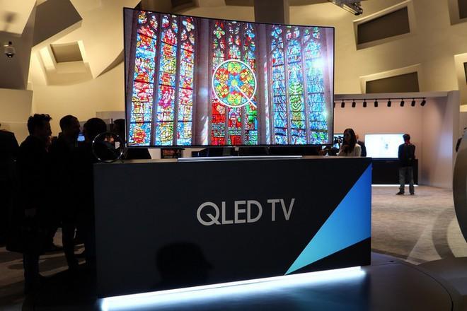 Samsung tuyên bố sẽ có TV QLED không đèn nền ra mắt trước năm 2020, mở ra kỷ nguyên mới cho màn LCD - Ảnh 2.