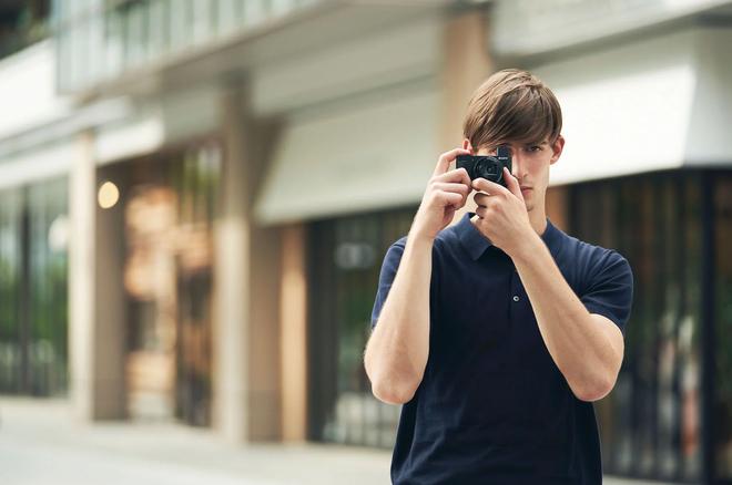 Sony ra mắt bộ đôi máy ảnh compact HX99/HX95 siêu nhỏ với tiêu cự lên đến 720 mm - Ảnh 1.