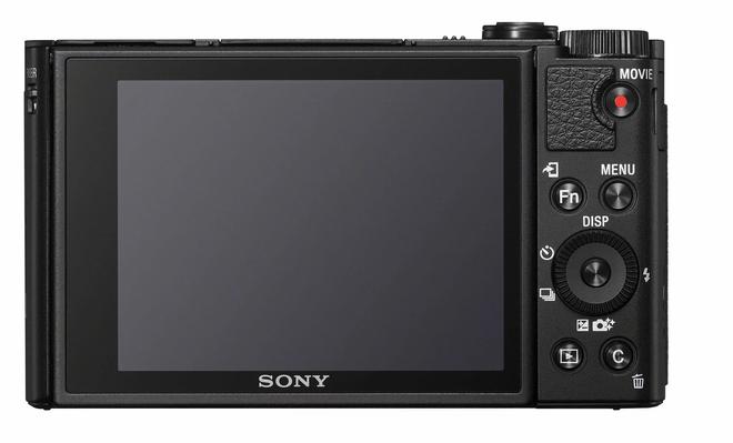 Sony ra mắt bộ đôi máy ảnh compact HX99/HX95 siêu nhỏ với tiêu cự lên đến 720 mm - Ảnh 3.