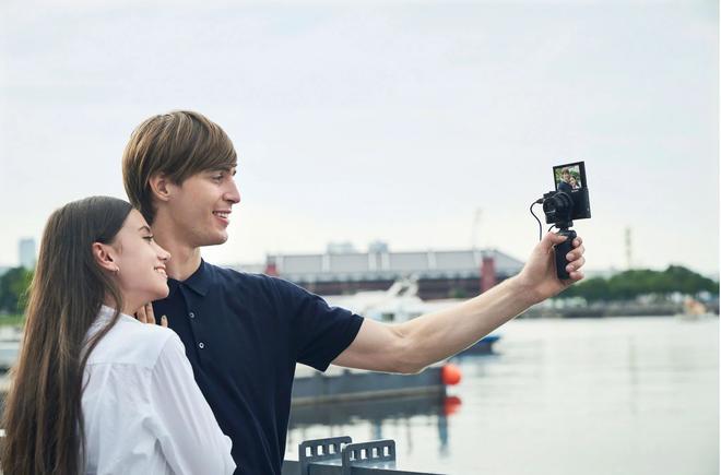 Sony ra mắt bộ đôi máy ảnh compact HX99/HX95 siêu nhỏ với tiêu cự lên đến 720 mm - Ảnh 4.