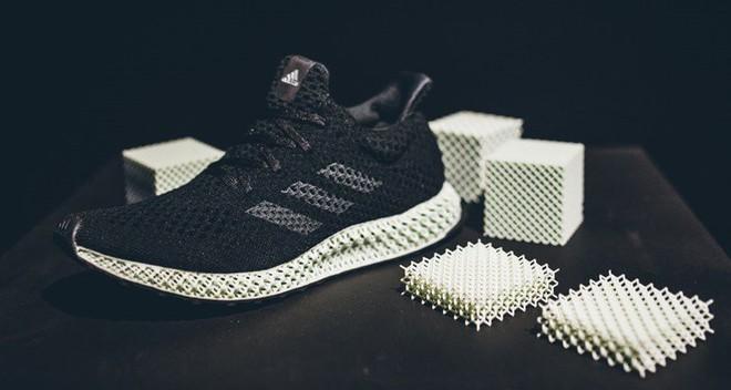 Tương lai gần, adidas và công ty công nghệ này sẽ thay đổi chuỗi cung ứng sneakers toàn cầu - Ảnh 2.