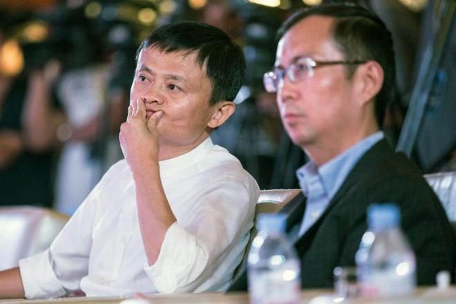 Daniel Zhang, người kế nhiệm Jack Ma, là ai? - Ảnh 2.