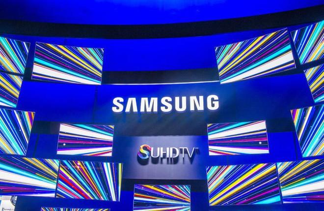 Giá trị thương hiệu Samsung tăng gần 60%, cao hơn cả tổng giá trị thương hiệu của 10 công ty hàng đầu Hàn Quốc cộng lại - Ảnh 1.