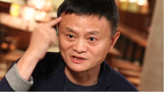 Alibaba công bố kế hoạch chuyển giao quyền lực của Jack Ma: Nhường ghế Chủ tịch hội đồng quản trị cho CEO Daniel Zhang trong vòng 1 năm - Ảnh 1.