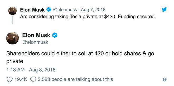 Elon Musk hút cần sa công khai, vừa vi phạm luật pháp vừa vi phạm chính sách công ty, cổ phiếu Tesla lập tức lao dốc - Ảnh 3.