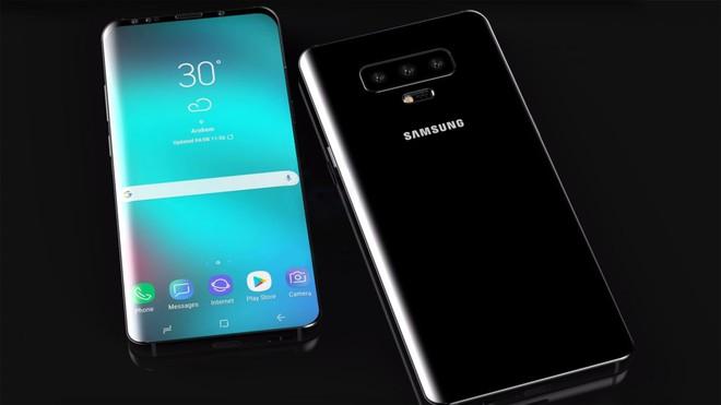 Giá bán Galaxy S10 (bản 5G) có thể còn cao hơn cả iPhone XS - Ảnh 1.