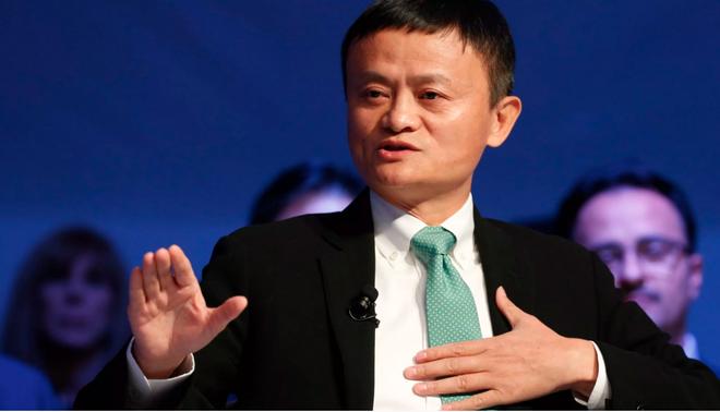 Alibaba hợp tác với Nga để khởi động liên doanh trị giá 2 tỷ USD, tập trung vào game, mua sắm, v.v... - Ảnh 3.