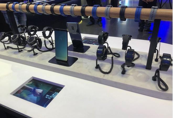 Bên trong cửa hàng bán lẻ và trải nghiệm sản phẩm lớn nhất thế giới của Samsung - Ảnh 17.