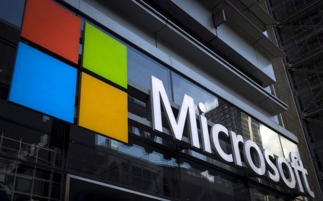 """Thương vụ mua chip Huawei AI của Microsoft chẳng khác nào """"gáo nước lạnh"""" dội lên đầu Nvidia - Ảnh 2."""